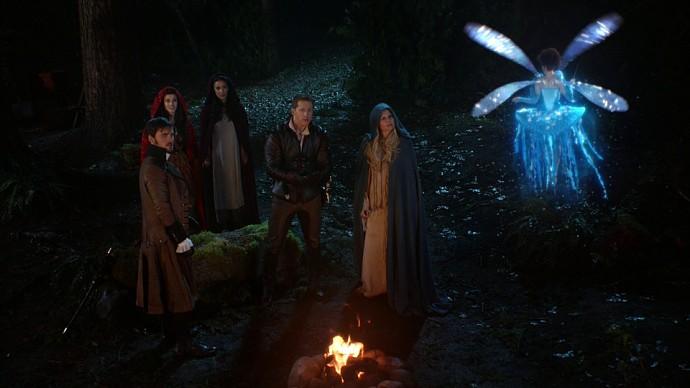 Однажды в сказке 3 сезон 22 серия — смотреть онлайн бесплатно